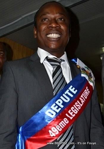 Garcia, le député-source : belpolitik.com