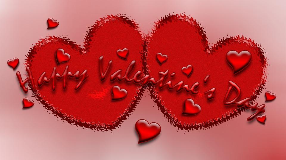 La Saint-Valentin (C) pixabay.com