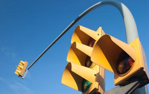 Traffic Light par masochismtango, via Flickr CC