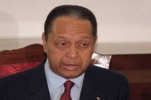 Jean-Claude Duvalier via noticiassin