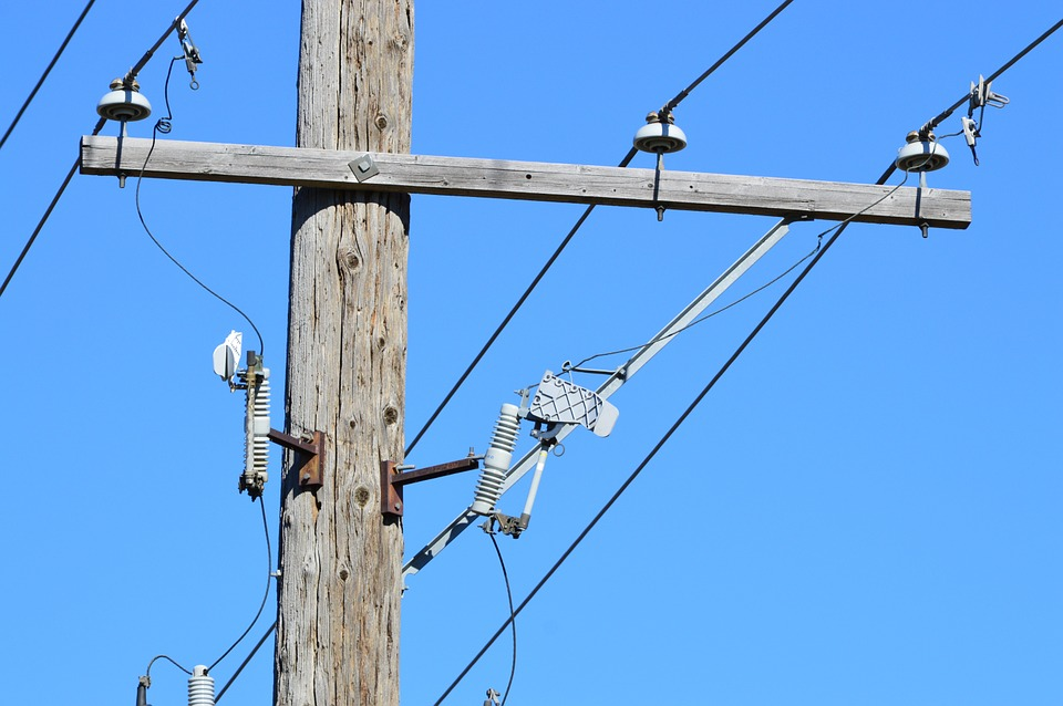 Ligne électrique (C) pixabay.com