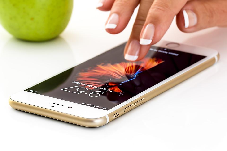 iPhone (C) pixabay.com