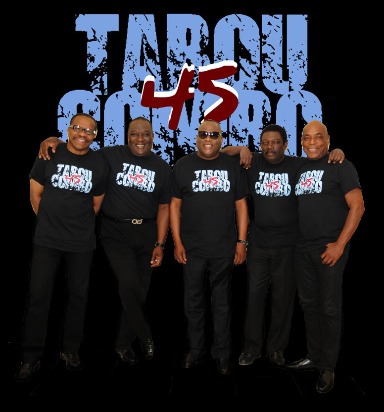 Tabou Combo-Source:  http://www.taboucombo.com/