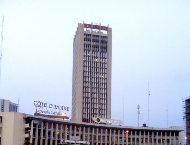 Côte d'Ivoire Tourisme et Énergie Électrique de Côte d'Ivoire-Crédit photo : Osman Jérôme