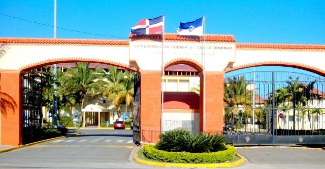UASD de Puerto Plata-Crédit photo : Osman Jérôme