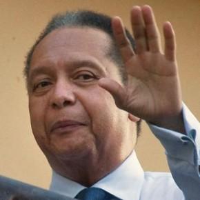 Jean-Claude Duvalier © Le Nouvelliste