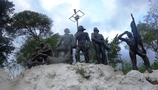 Vertières, Cap-Haïtien-© Osman Jérôme