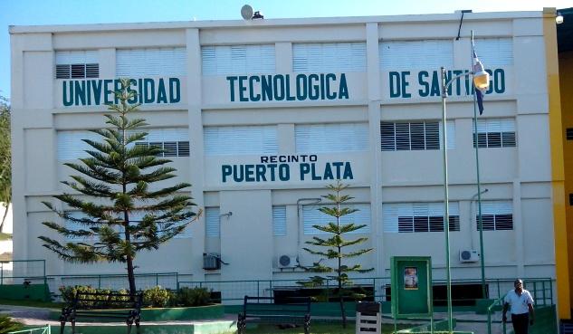 Universidad Tecnológica de Santiago, annexe de Puerto Plata © Osman Jérôme