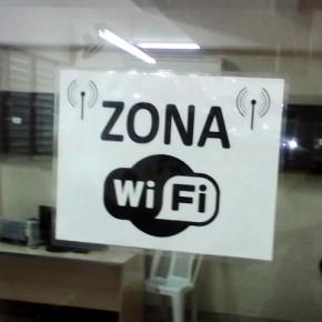 Zone Wi-Fi © Osman Jérôme