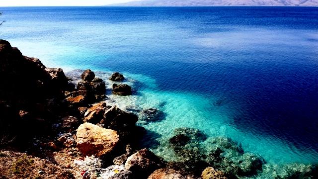 Amani-Y beach (Saint-Marc) © Osman