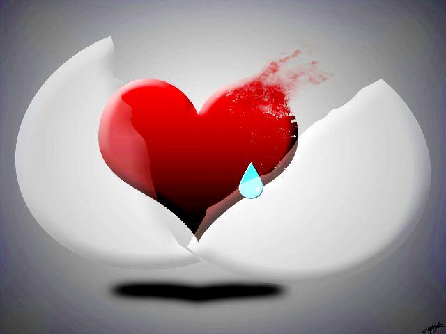 Un cœur en agonie/ © Michael Pierre-Louis, l'Autre Haïti