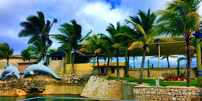 Puerto Plata, République dominicaine © Osman