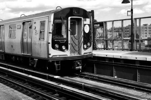 Article : Trois activités très courantes dans le métro à New York