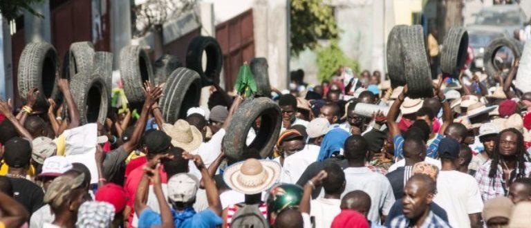 Article : Haïti ou chronique d'un pays en état dépressif